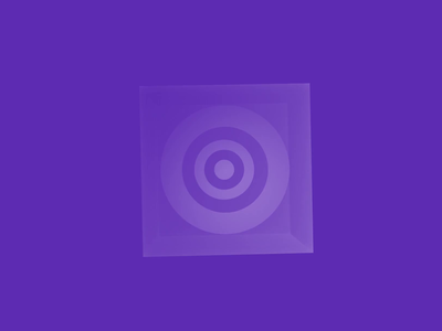 3D CSS Cube Exploration lights gradients colors development code animation cube abstract 3d css
