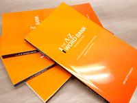 Super Orange! Book Cover Design