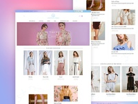 Constella-Vogue Ecommerce WIP
