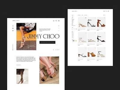Online store concept store design ecommerce webdesign website ui ux uiux shop store