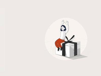 Stake Something - Mobile App Design Animation logo animation mobile app design agency mobile app illustration ux ui design agency uxui