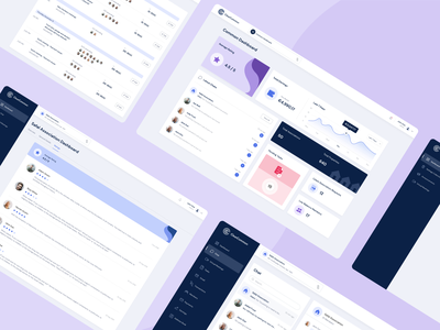 Clear Common - Managing app for building superintendents dashboard dashboard design data purple dashboard ui webdesign beautiful illustration branding agency ux design ui design agency uxui
