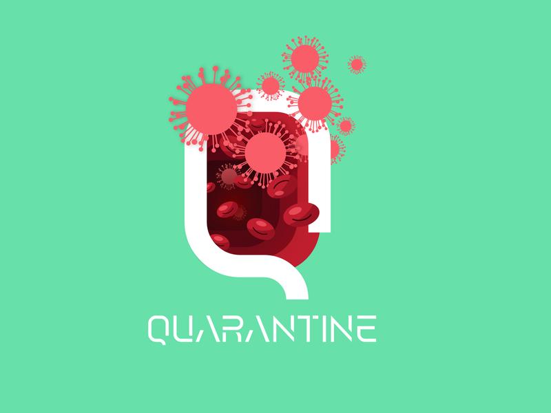 Q for Quarantine