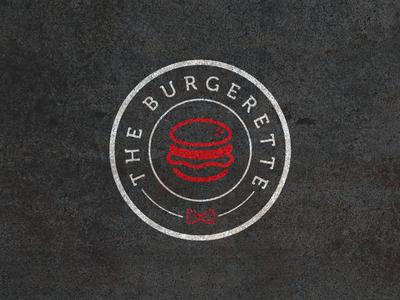 The Burgerette v2