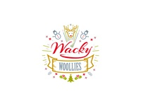 Wacky Woolies - Team Badge