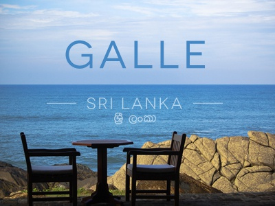 Galle, Sri Lanka galle sri lanka sinhala beach