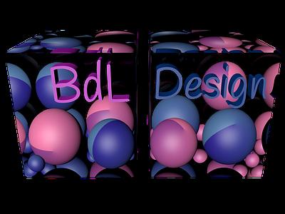 My new logo logos logodesign cinema4d 3ddesign logo design 3d logo