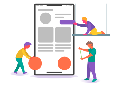 How Design Team Works