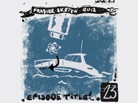 Frasier sketch quiz, #23 Which episode?