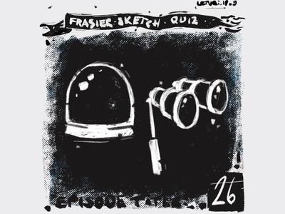 Frasier sketch quiz, #26. Which episode?