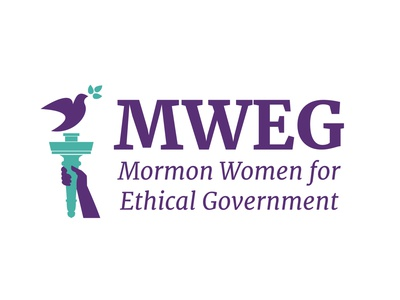 MWEG logo