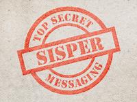 Sisper Logo
