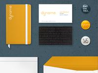 Dynamo Branding