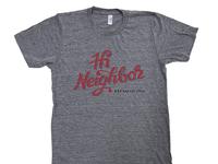 Hi Neighbor Shirt