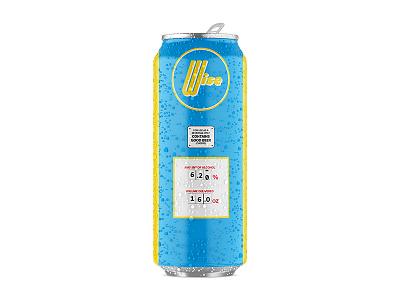 Get Gassed vintage gas pump gas wise washington state brewery packaging can beer