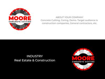 Logo Design - Moore