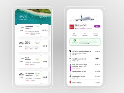 Wander App wandering flight booking travel app ux type doodle animation branding illustration ui product design design app