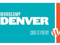 WordCamp Denver 2013