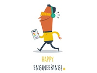 Happy Engineering Preview