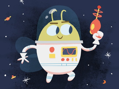 Space Fly