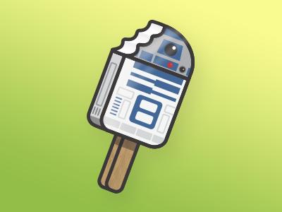 R2-D2 POP!