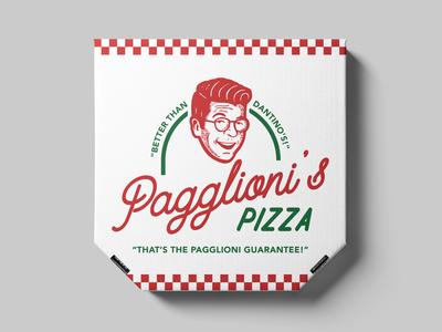 Pagglioni's Pizza