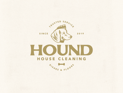 Hound House Cleaning