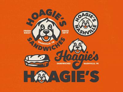 """""""Hoagie's"""""""