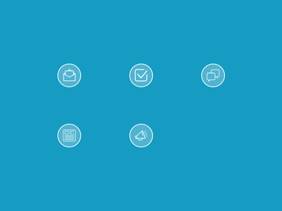 Upshot Icons illustration icon