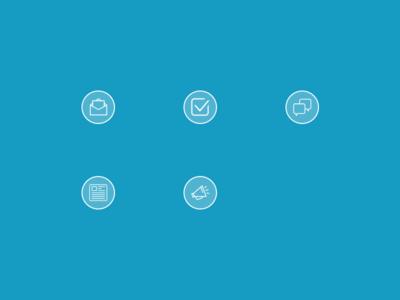 Upshot Icons