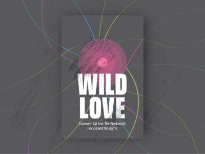 Music Series #1: Wild Love by Cashmere Cat ft...