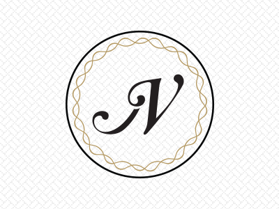 Intaglio Vintage Logo intaglio vintage logo