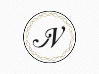 Intaglio Vintage Logo