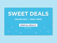Sweet Deals Graphic Hero