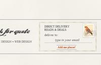 Chykalophia Design Web Redesign - ss1