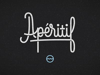 Apéritif script custom type type identity bars