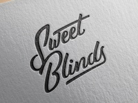 Sweet Blinds