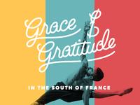Grace & Gratitude