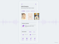Music player soft ui neumorphism adobexd 2020 trend soft ui music player music