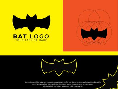 bat - Brand Identity