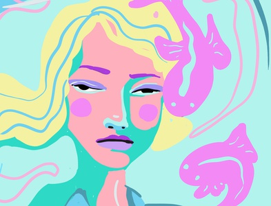 aura illustrator illustrations graphicdesign drawing artist illustration art art design illustration artwork