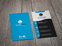 parsonal business card