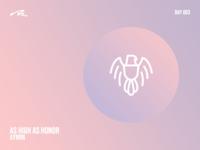 Day 3 - Logo design for HOUSE AYRRN
