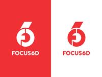 Focus6D Branding