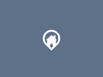 House logo sketchapp house sketch app logo simple clean flat design