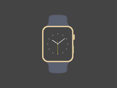 Apple Watch sketchapp app sketch app apple watch flat design