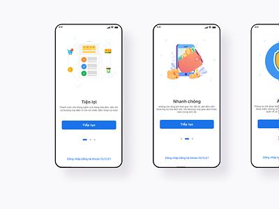 Finance App UI UX ux design ux app