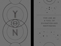For Use in Divination.