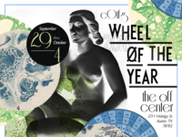 Wheel of The Year.