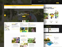 Landcare- landscaping, & Gardening-Homepage